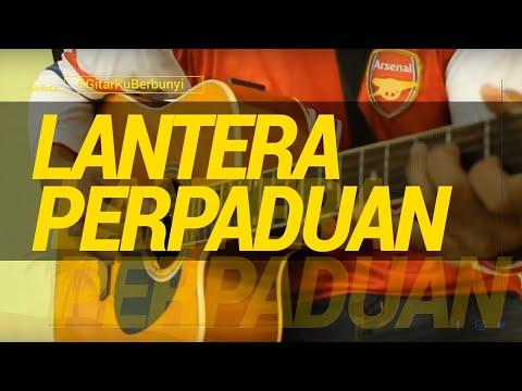 Askee - Lantera Perpaduan (Skifot's Music)