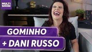 Baixar Gominho + Dani Russo | Fernanda Souza |  ConFêssionário | Exclusivo no Humor Multishow