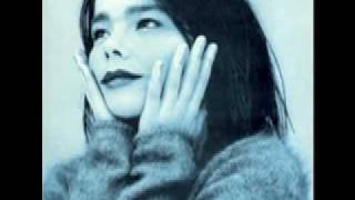 "Björk - ""Venus As A Boy (Anglo American Extension)"""