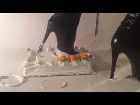 Heel High Cake Crush Large Hd Portal Boots Vdieos SjGMVLzpqU