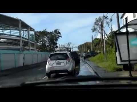 VIDEO 2 GONZALO AFTERMATH PHILIPSBURG, ST MAARTEN