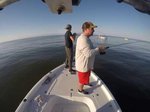 KickemUpllc Fishing Charters 5 7 17