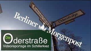 Oderstraße Neukölln Reportage