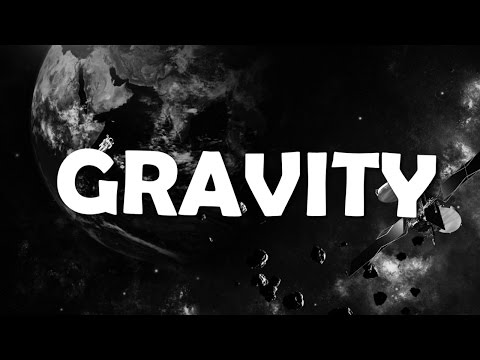 Cat Dealers & Evokings feat Magga - Gravity (Official Lyric