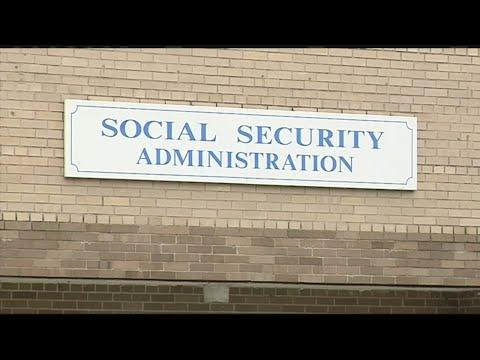 Social security benefits increasing