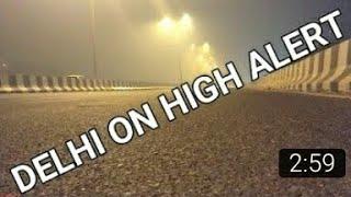 DELHI ON HIGH ALERT | Diwali | Air Pollution | Public Awareness | Problems | VBO Vlogs | 2017