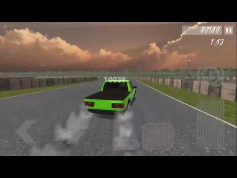 Drift Spel
