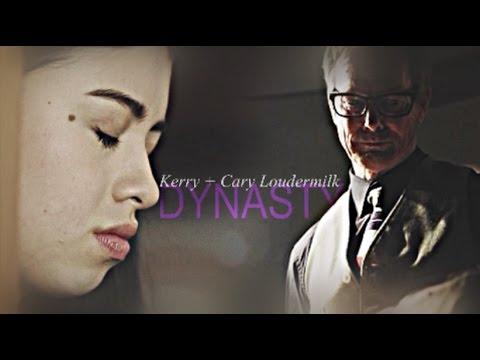 Kerry + Cary Loudermilk || Dynasty [Legion]
