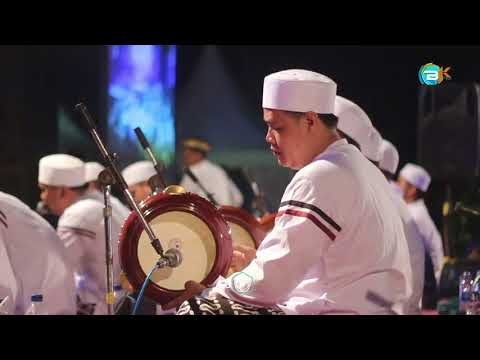 Az Zahir Habib Ali Padang Bulan Jepara