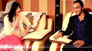 Latifa Azizi ft Hashmatullah Nangarhari - Mashala Mashala ( Vatan Media )