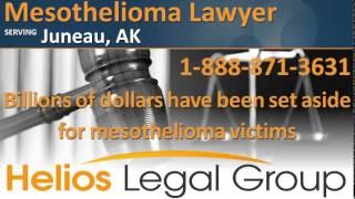 Juneau Mesothelioma Lawyer & Attorney - Alaska