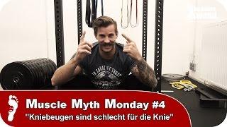 Muskel Mythos #4 |