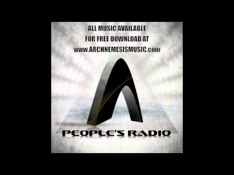Archnemesis - Helicopter Mack - Peoples Radio