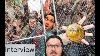 Crypto Zombie - Conspiracies, Platforms, & Tasty Brains