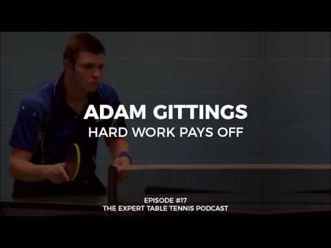 Adam Gittings: Hard Work Pays Off (ETT #17)