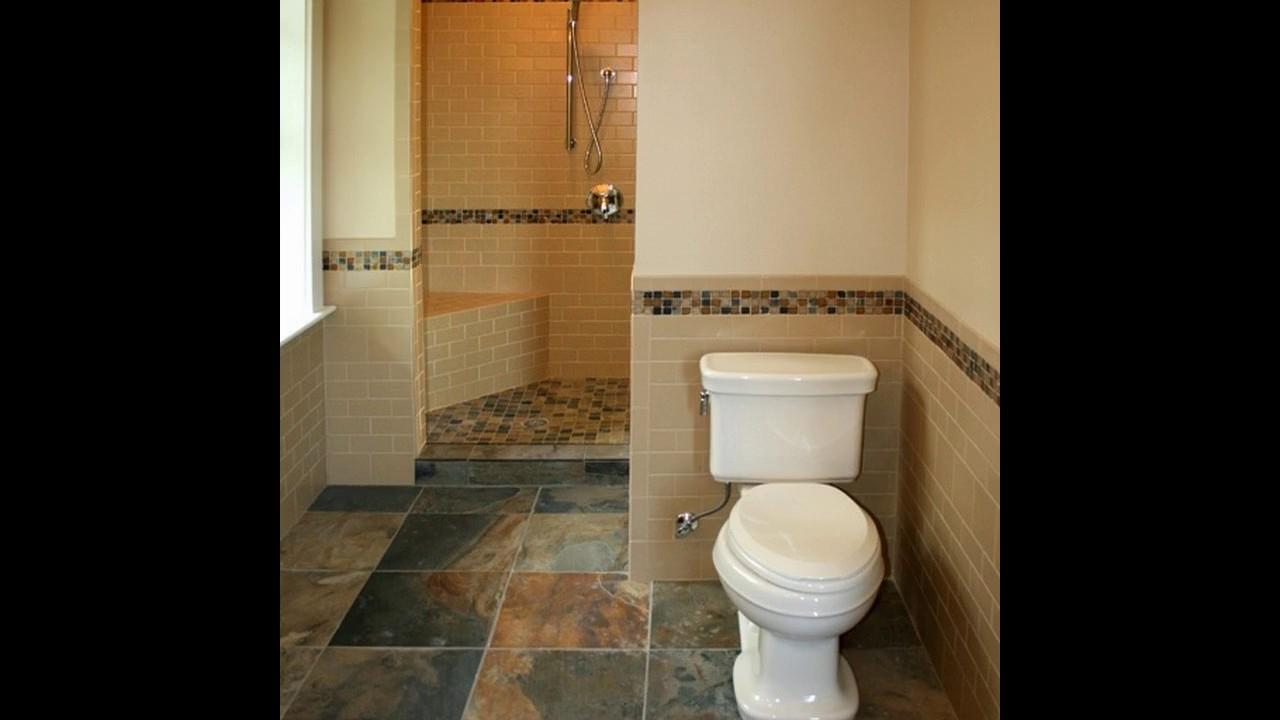 Kleine badezimmer fliesen ideen - YouTube