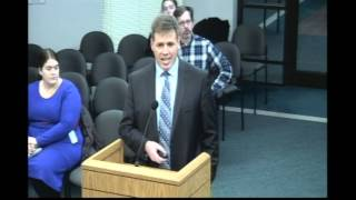 2016.01.04 Minnetrista City Council Meeting