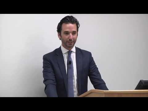 "David Azerrad on ""How Equal Should Opportunities Be?"""