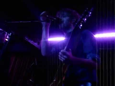 Delays - Valentine (Live @ The Borderline, London, 08/05/14)