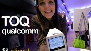 Qualcomm TOQ preview Videorama #MWC14