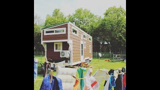 Legalize Tiny Houses - Our Journey
