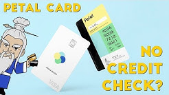 A Credit Card That DOESN'T Check Your Credit Score?