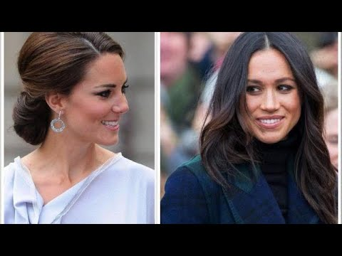 Meghan Markle E Kate Non Possono Indossarli Di Giorno: Ecco Cosa Viene Negato Alle Due Duchesse