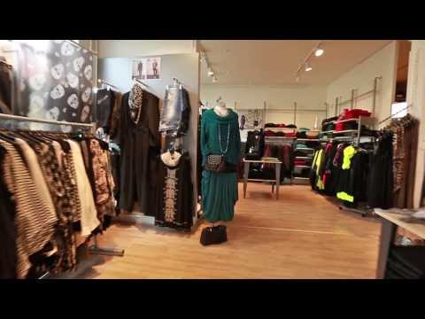 Hos Hanne - Tøj til kvinder i størrelse 42-56