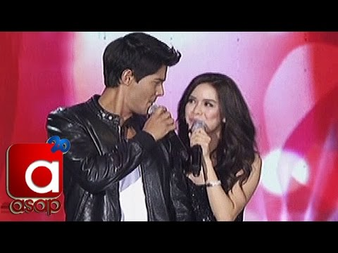 ASAP: Erich Gonzales celebrates birthday with Daniel Matsunaga