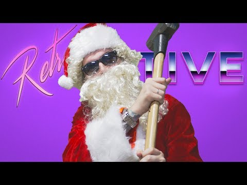 WORST SANTA EVER • Retroactive