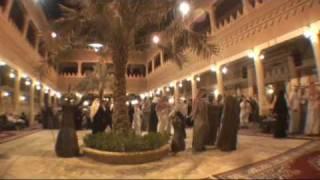 Saudi Arabia- Historical Farm and Palace King Abdullah