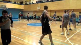 Basketball 04.11.2011 Kolomna-Ramenskoe