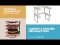 Cabinet Drawer Organization Storage Organization Best Sellers