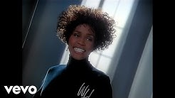 Whitney Houston - All The Man That I Need (Official Video)