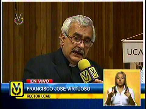 Consejo Universitario de la Universidad Católica Andrés Bello