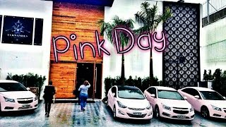 Gambar cover Mary Kay - Evento Pink Day