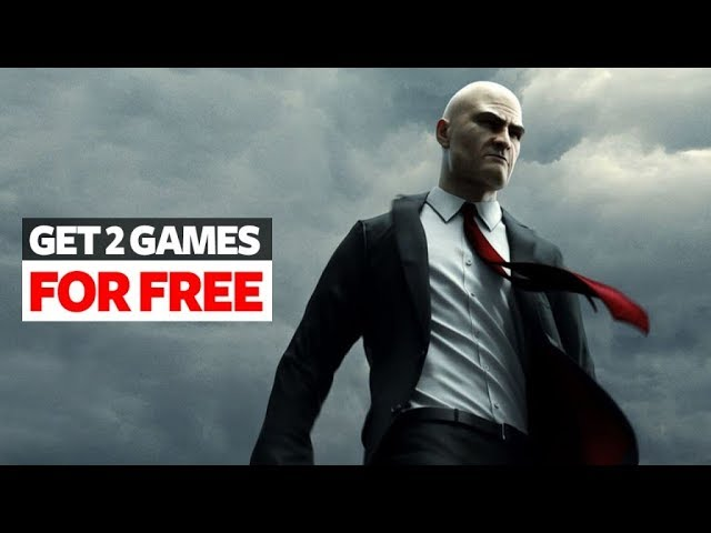 Get These 2 PC Games Free Right now, Hurry Up!!