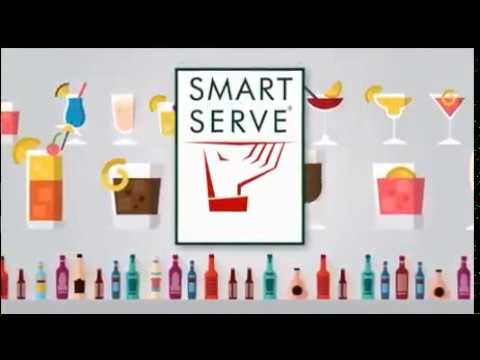 Completing My Smart Serve Certification
