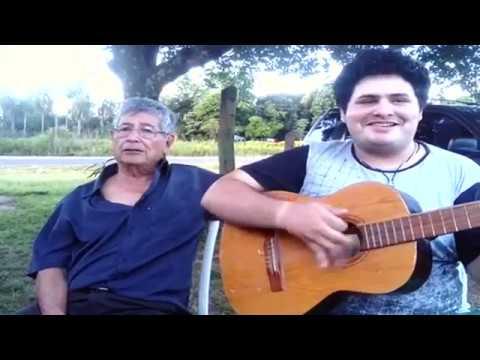 ENGAÑO - DON GERARDO & LEANDRO SAMUEL BENITEZ EN CAPILLA KUE - PIRIBEBUY - 03/01/18