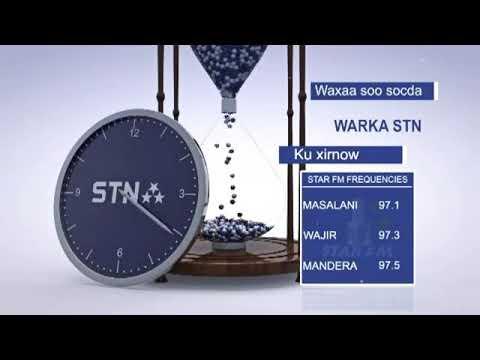 Rtn Somali Tv New Frequency