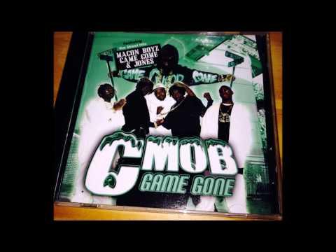 C-Mob - Makin Boyz (NORTH CHARLESTON, SC)