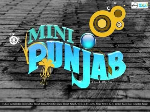 Rabb Ne Baniyan Jodiyan -Gurdas maan --new songs-