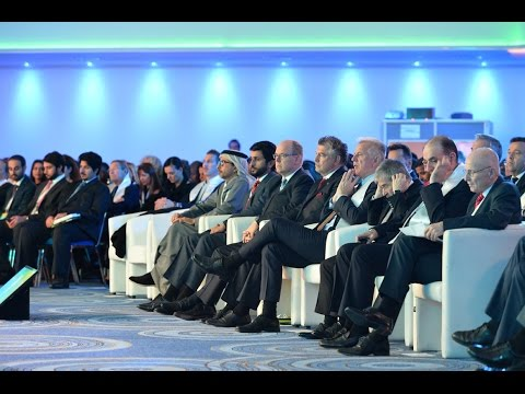 Opening Ceremony - 9th Peace and Sport International Forum