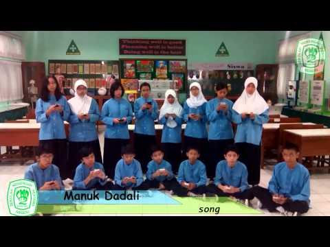 Angklung Digital SMP Negeri 2 Bandung