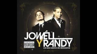 Jowell y Randy ft. Voltio - Ponmela *Lyrics*