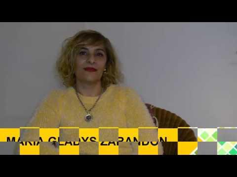 Maria Gladys Zarandon precandidata a concejal por el departamento de San Martín #Lista181 #PartidoVe
