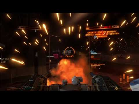 90 second guide - How to get 30million credits an hour in Elite: Dangerous