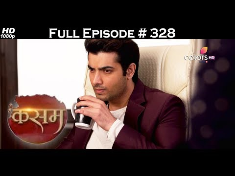 Kasam - 16th June 2017 - कसम - Full Episode (HD)