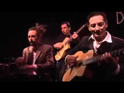 Django Reinhardt New York City Festival - Dark Eyes