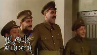 Video We're Your Firing Squad - Blackadder Goes Forth - BBC Comedy Greats download MP3, 3GP, MP4, WEBM, AVI, FLV Agustus 2017